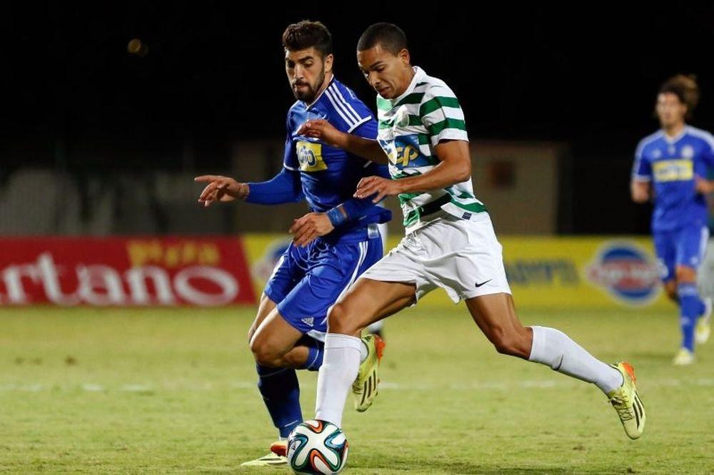 ΑΕΛ Καλλονής – Πανθρακικός 2-0: Τα γκολ του αγώνα (video)