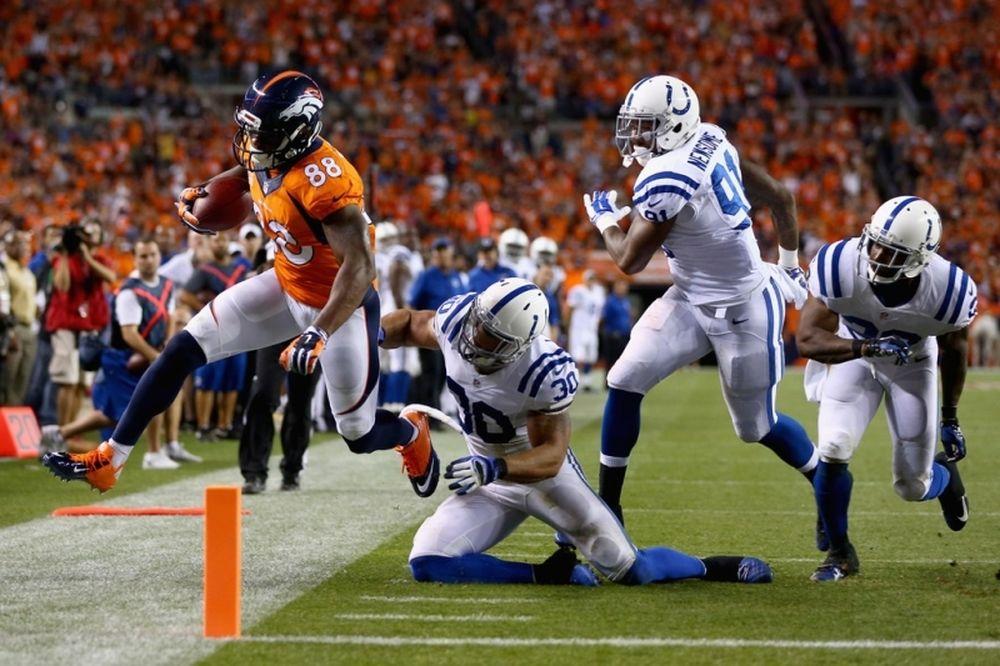 NFL: «Καμπάνα» για Landry και σύλληψη του Rogers