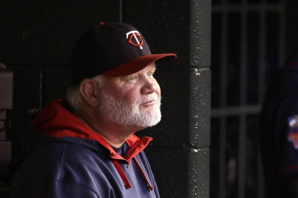 MLB: Τέλος ο Ron Gardenhire
