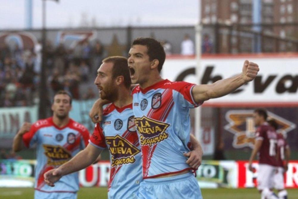 Αργεντινή: Μεγάλη νίκη για Άρσεναλ και… Μπάνφιλντ (videos)