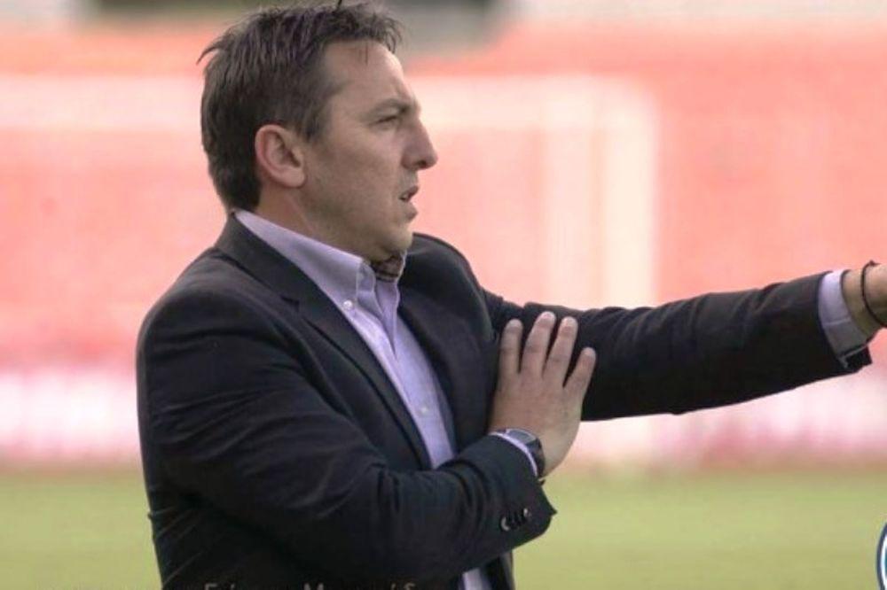 Παπαδόπουλος: «Η ομάδα θα είναι έτοιμη στο πρωτάθλημα»
