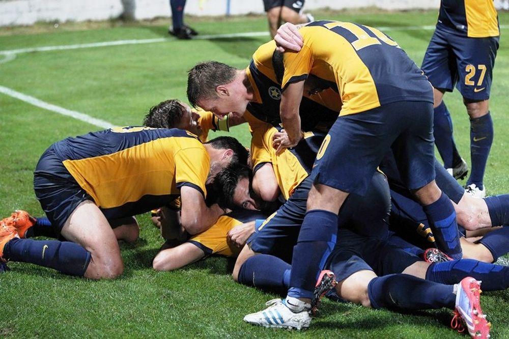 Europa League στη Nova με Παναθηναϊκό, Αστέρα