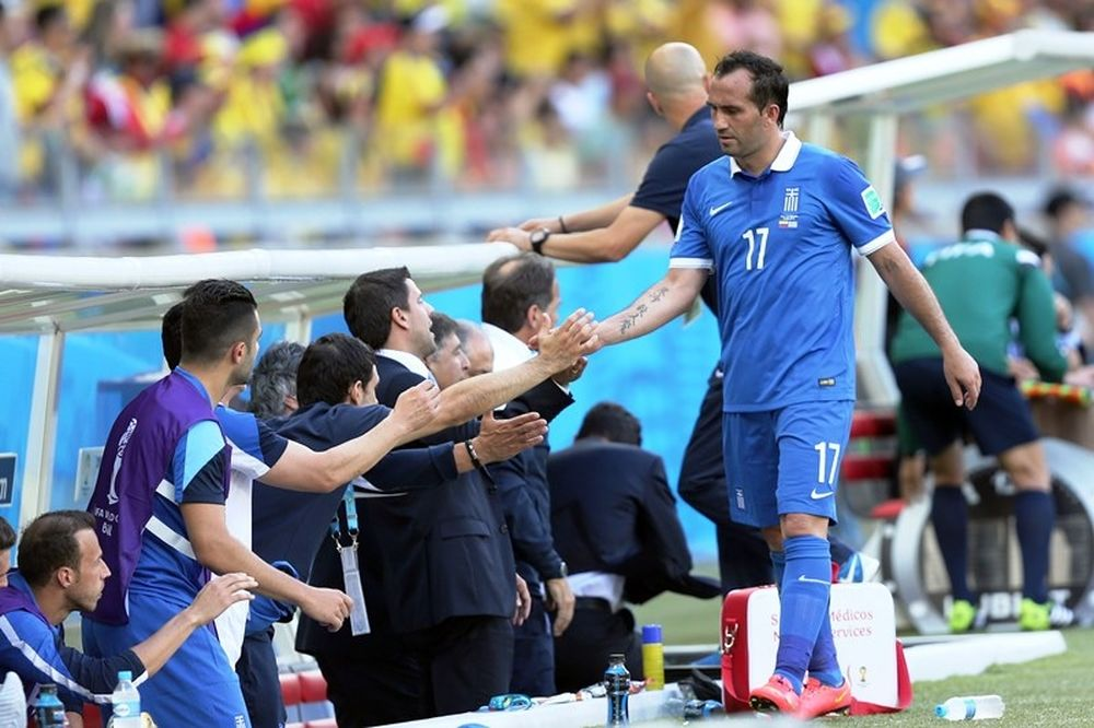 Εθνική Ελλάδας: Κάλεσε Γκέκα ο Ρανιέρι!