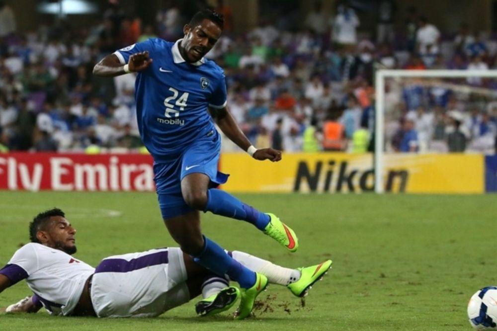 AFC Champions League: Πέρασε στον τελικό η Αλ Χιλάλ