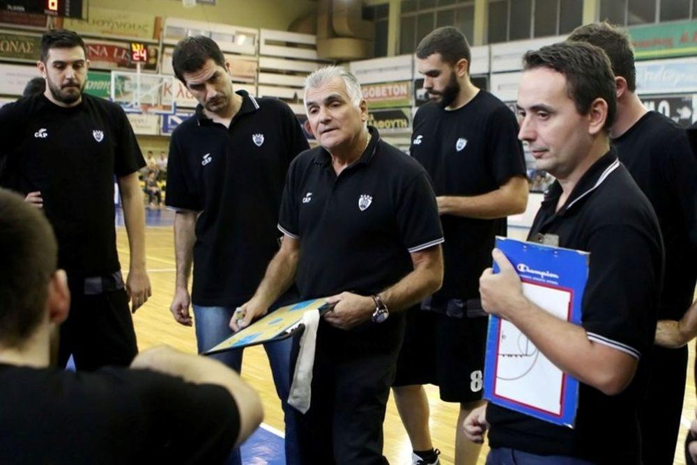 Μαρκόπουλος: «Βαδίζουμε σε καλό δρόμο»