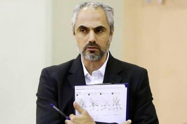 Καλμαζίδης: «Πικρία, όχι ανησυχία»