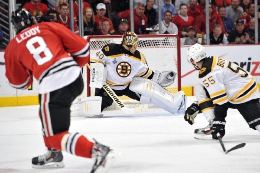 NHL: Κινήσεις της ύστατης ώρας για τους Άιλαντερς