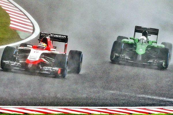 Formula 1: Χειρουργήθηκε ο Μπιανκί (video)