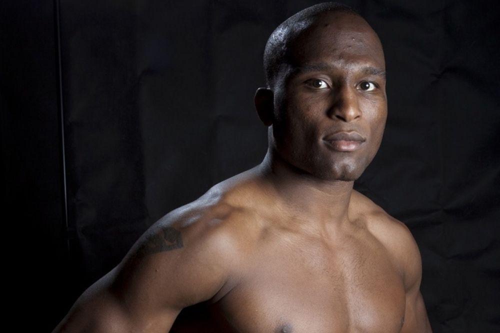 MMA: Σταμάτησε ο Shamar Bailey