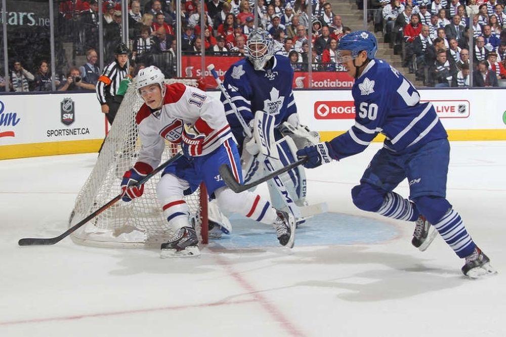 NHL: Θετικό ξεκίνημα για τους Κανάντιενς (videos)