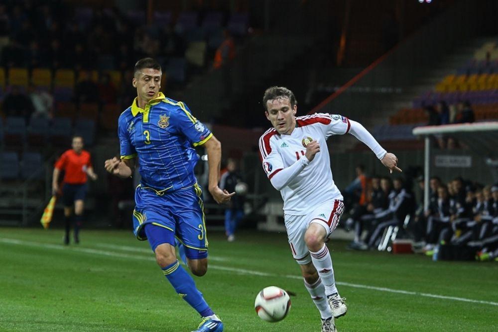 Euro 2016: Οπαδοί Ουκρανίας και Λευκορωσίας έβρισαν τον Πούτιν! (video)