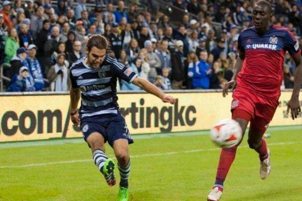 MLS: Στα playoffs η Σπόρτινγκ με Ζούσι (videos)