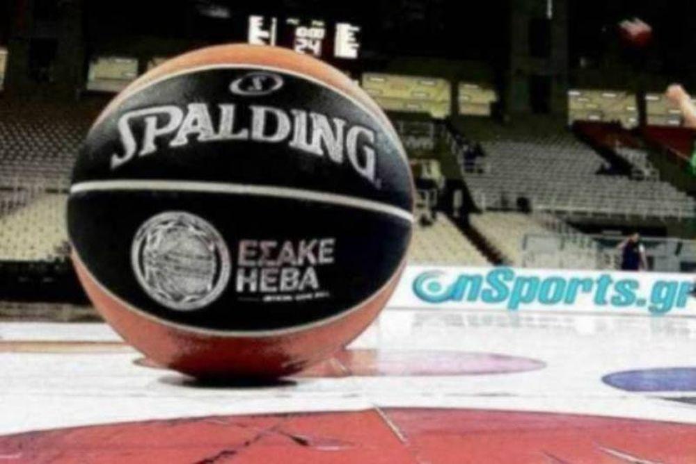 Basket League ΣΚΡΑΤΣ: «Τζάμπολ» με φουλ δράση!