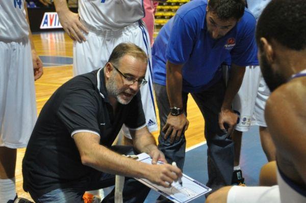 Σκουρτόπουλος: «Δεν είχαμε τίποτα να χάσουμε»