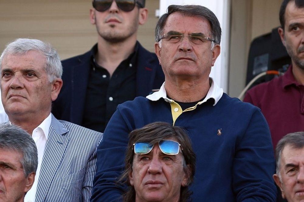 Μπάγεβιτς: «Όλοι θέλουν να κερδίσουν την ΑΕΚ»