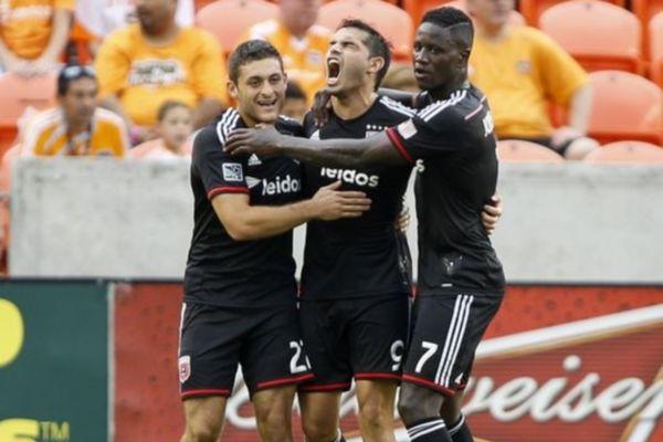 MLS: Τέλος οι Ντάιναμο, στραβοπάτημα για Γκάλαξι (videos)