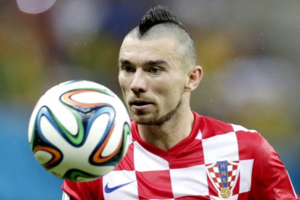 Κροατία: Δοκάρι και ασίστ από τον Πράνιτς