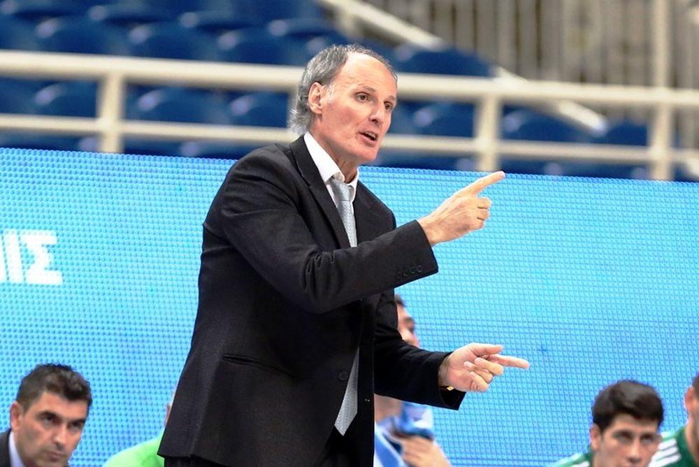 Ιβάνοβιτς: «Πρέπει να κερδίσουμε»