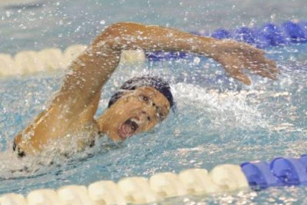 Πανελλήνιο Κολύμβησης Βετεράνων: Πρεμιέρα στην Πάτρα