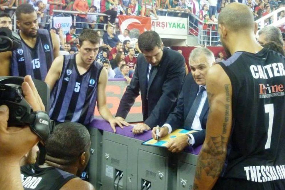 Πρέλεβιτς: «Μπράβο, παικταράδες μου» (photos)