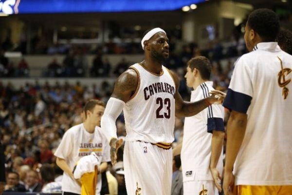 NBA: Πανέτοιμος ο Λεμπρόν, πρόβλημα με Λοβ στους Καβαλίερς (videos)