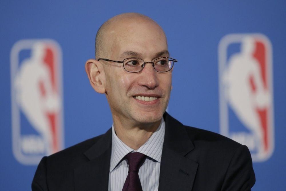 Κλειστά επιπέδου NBA θέλει ο Σίλβερ για επέκταση στην Ευρώπη