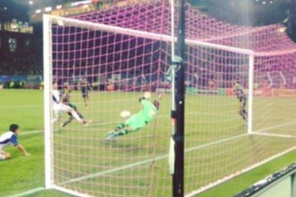 MLS: «Άσφαιροι» οι Τίμπερς (videos)