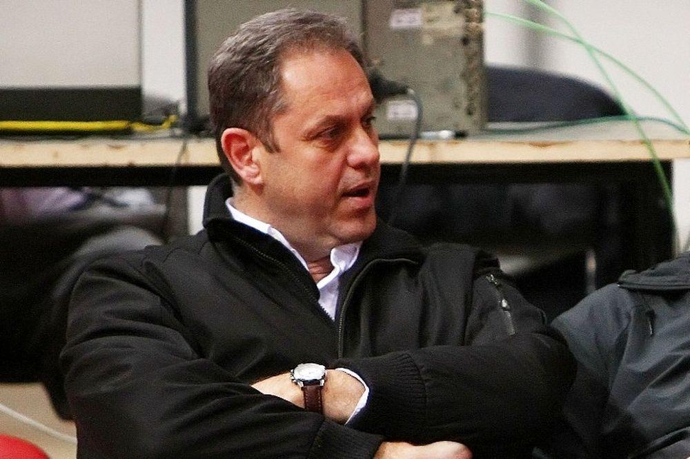 Σταυρόπουλος: «Οι ηλίθιοι καταστρέφουν το μπάσκετ»