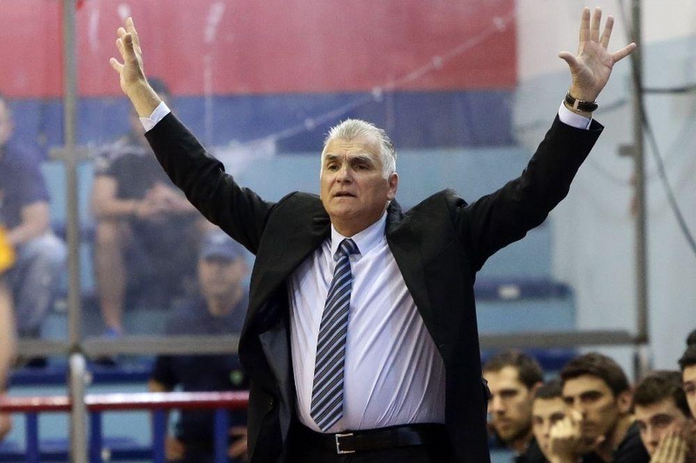 ΠΑΟΚ: Δεν πάει πουθενά ο Μαρκόπουλος