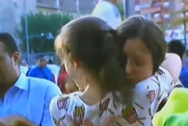 Ρεάλ Μαδρίτης: Υστερίες κοριτσιών για Ρονάλντο (video)