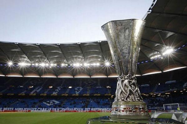 Europa League: Εκτός έδρας νίκες Μπεσίκτας, Ντιναμό Μόσχας