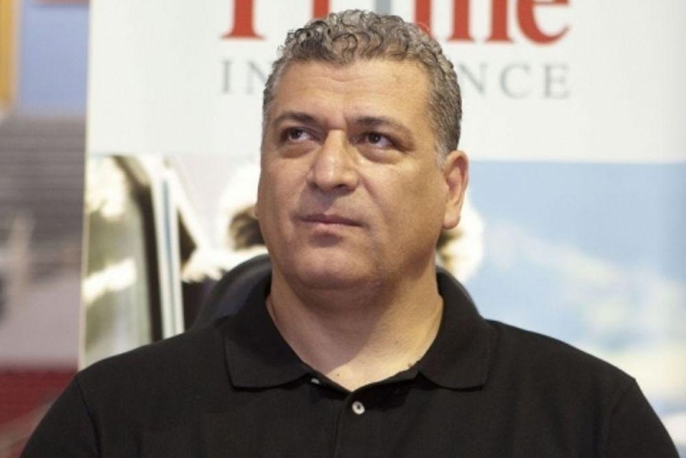 Ζουρνατσίδης: «Σοβαρές κινήσεις από Σαββίδη»