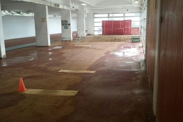 Στίβος: Νέες πλημμύρες στο ΟΑΚΑ (photos)
