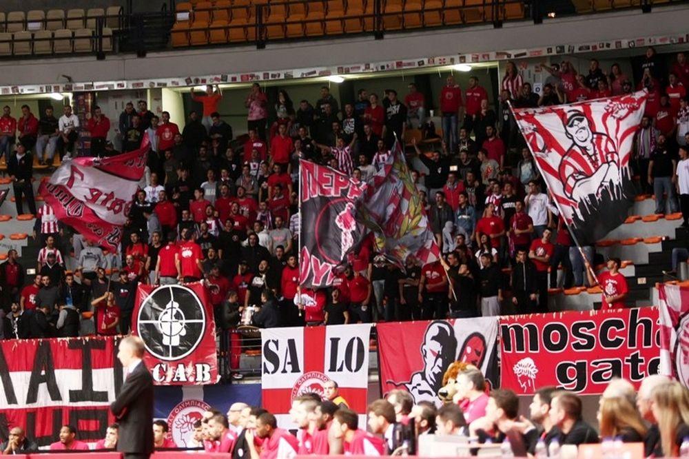 Onsports TV: Λίγοι αλλά καλοί στο ΣΕΦ (video)
