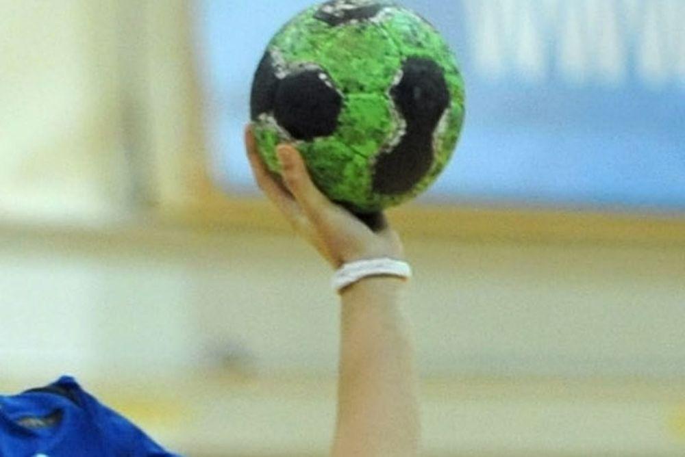 Α1 Χάντμπολ Γυναικών: Πρώτη νίκη για Εθνικό Κοζάνης