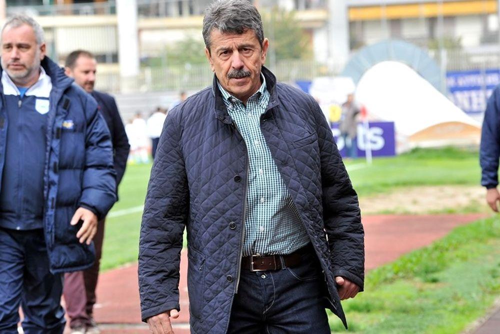 Πετράκης: «Μπορούσαμε και τη νίκη»
