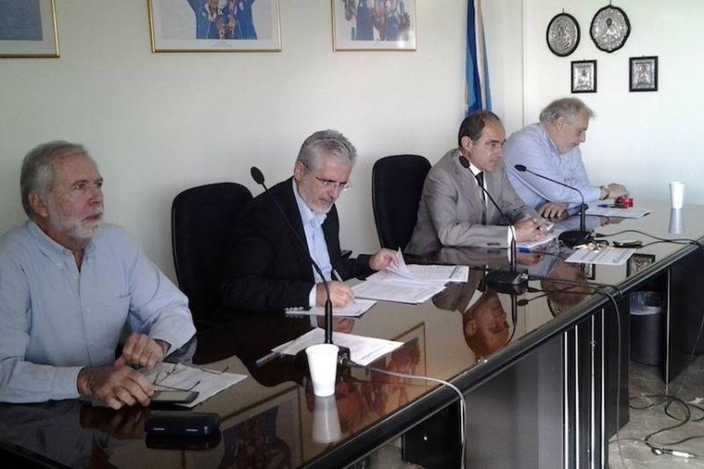 Κωπηλασία: Εγκρίθηκε ο προϋπολογισμός