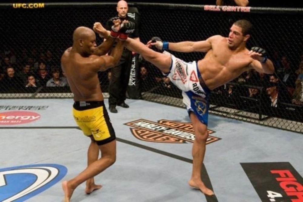 UFC 183: Ευκαιρία ανόδου για Thales Leites