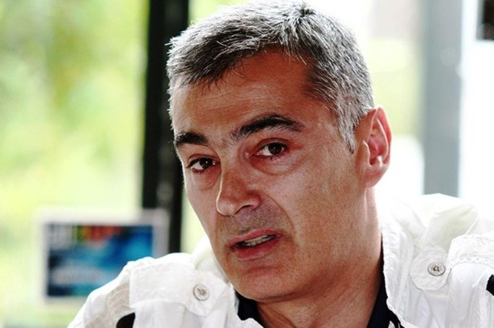 ΑΕΚ: Στις ακαδημίες ο Ατματσίδης