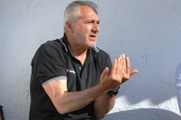 ΠΑΟ Κρουσώνα: Επιστροφή Σηφάκη