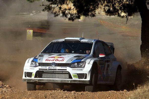 Ράλι Ακρόπολις: Παραμένει στο ημερολόγιο του FIA-ERC