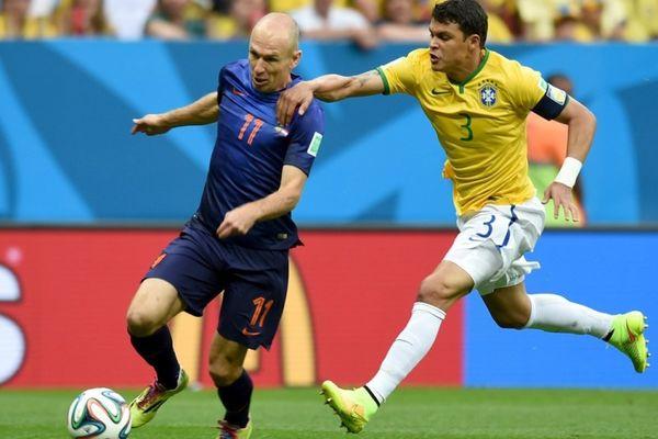 Διπλό η Βραζιλία