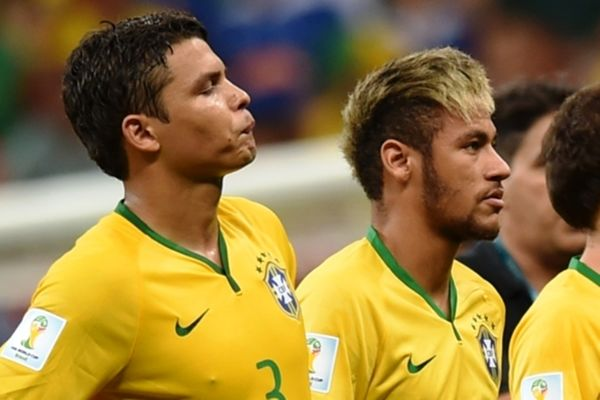 Βραζιλία: Μεγάλη κόντρα Τιάγκο Σίλβα – Νεϊμάρ για το περιβραχιόνιο