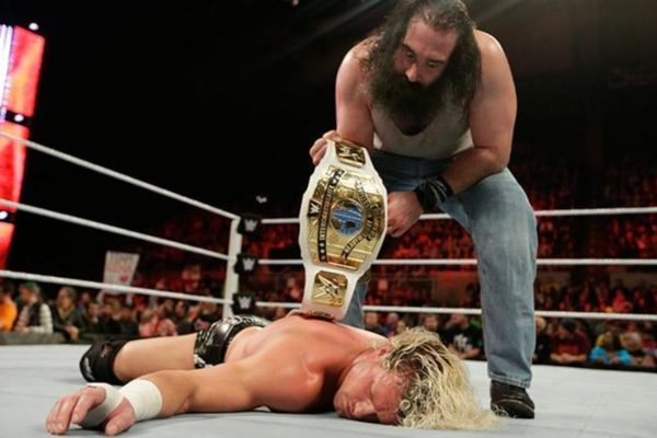 Raw: Γεύση… Wyatt Family στο Survivor Series (photos+videos)
