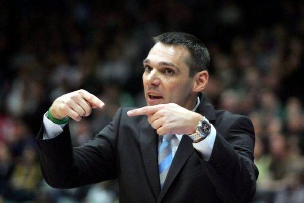Ραΐκοβιτς: «Από τους καλύτερους όλων των εποχών ο Παναθηναϊκός»