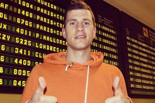 Νέντοβιτς: «Θα διάλεγα Ολυμπιακό, εάν μπορούσα»