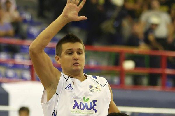 Βασίλιεβιτς: «Ανταγωνιστικοί και εκτός έδρας»
