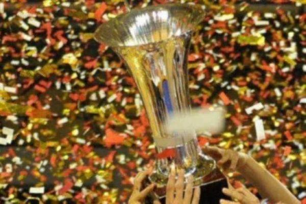 Κύπελλο Ελλάδας Γυναικών: Το πρόγραμμα της τρίτης φάσης