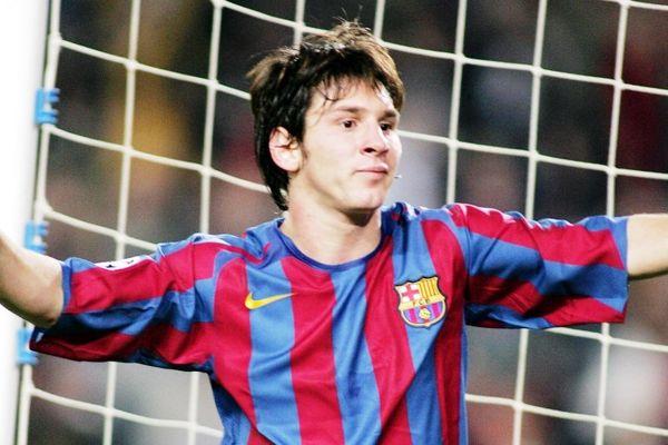 Γκαλίνοβιτς: «Πως να ξεχάσω το πρώτο γκολ του Μέσι...»
