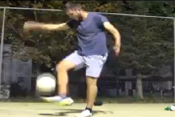 Ο καλύτερος freestyler, ζει στο Αγρίνιο! (video)